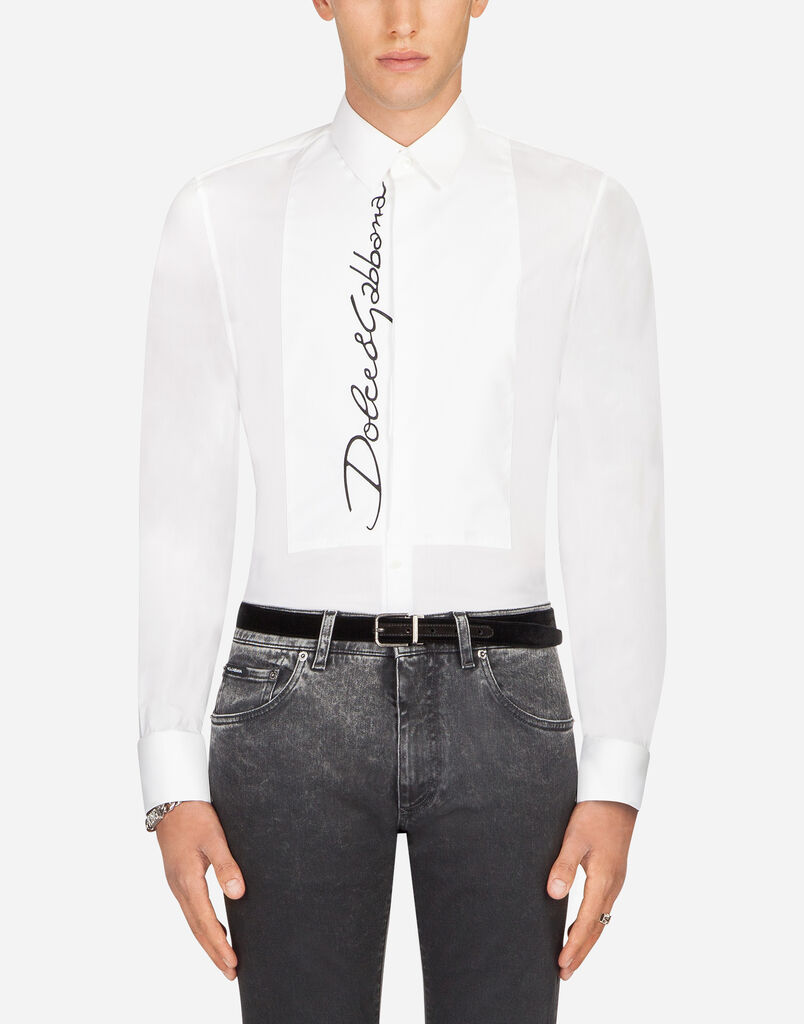 Chemises Homme   Dolce Gabbana 8209a5dbd198