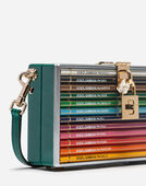 DOLCE BOX CLUTCH PENCIL CASE
