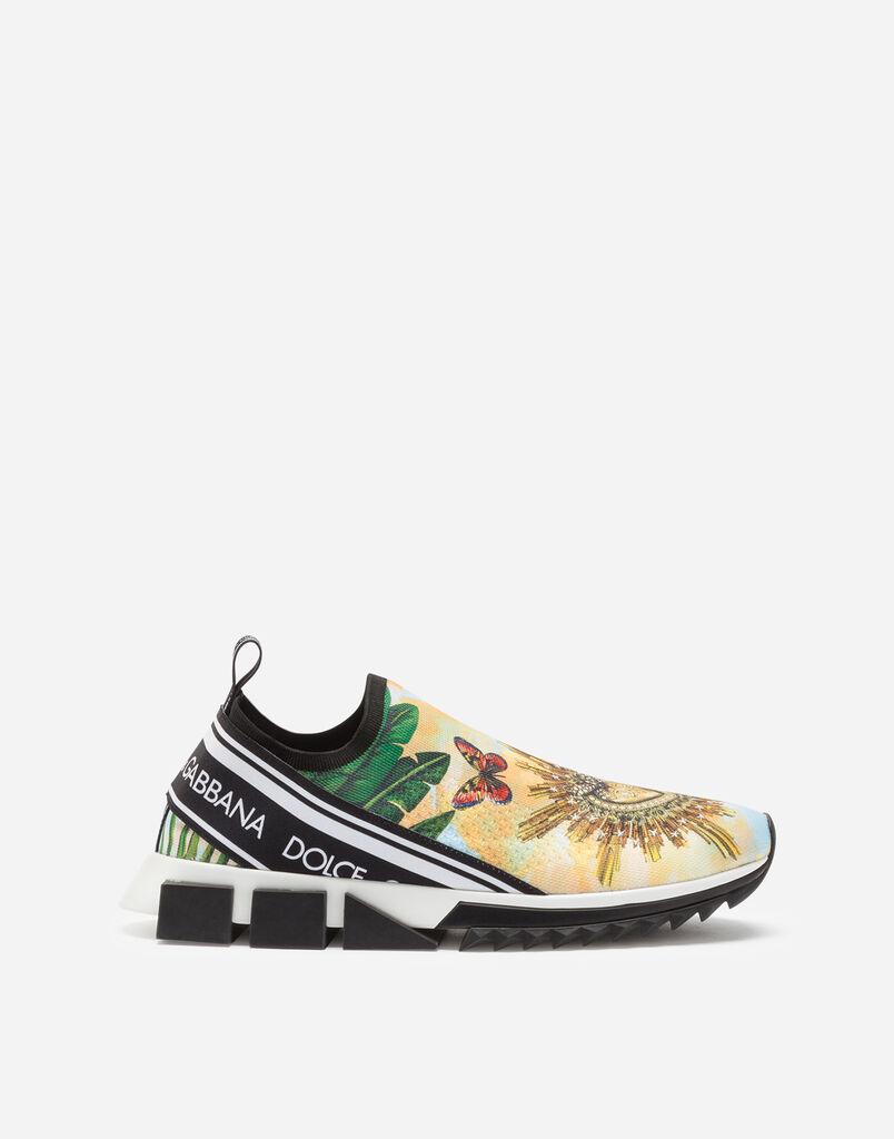 cbf58a4c2686 Men's Shoes | Dolce&Gabbana