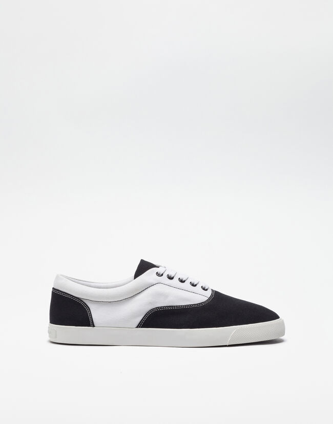 FABRIC SNEAKERS