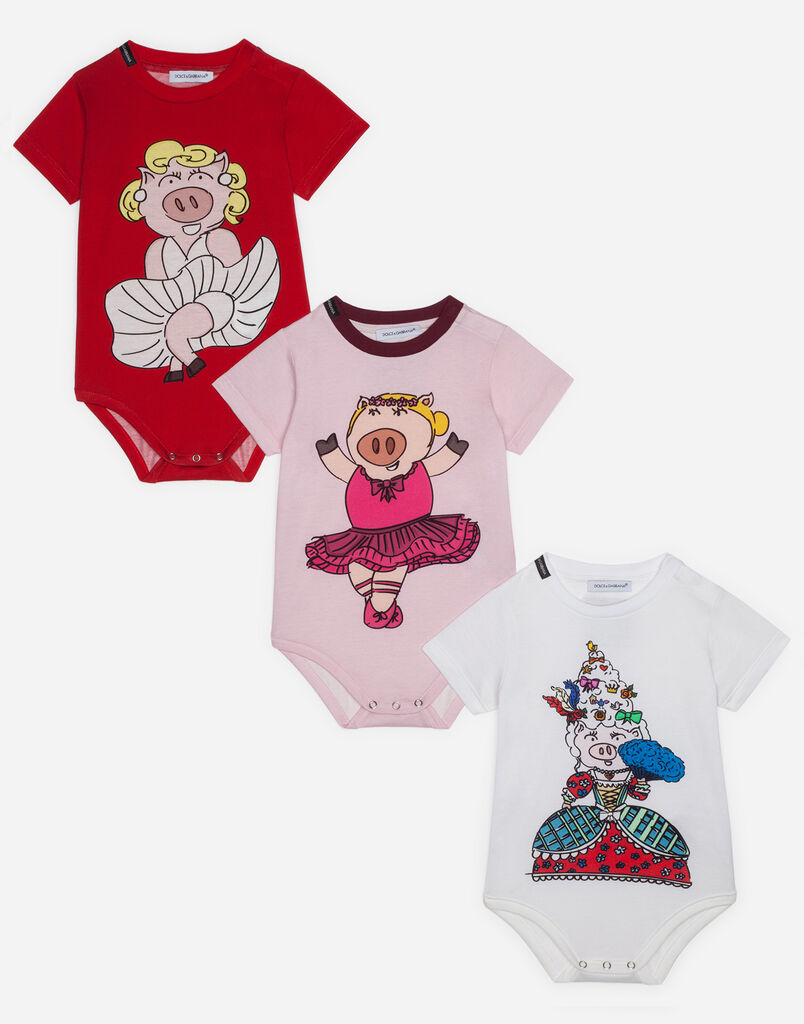b4ad10e272 Gift Ideas for Newborn Girl | Dolce&Gabbana