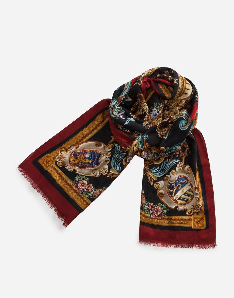 e29efd1b51dfa Chapeaux et Foulards Homme | Dolce&Gabbana