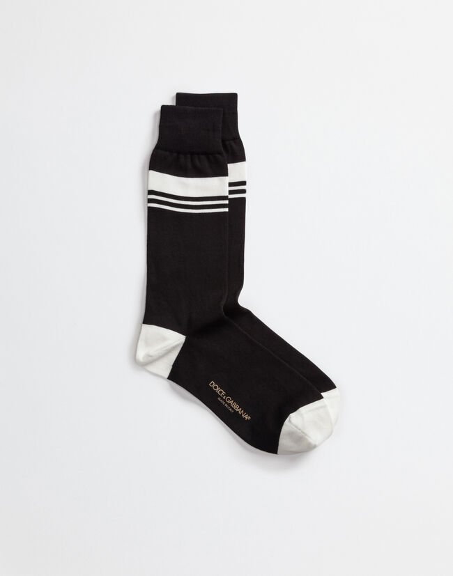 Dolce & Gabbana COTTON SOCKS