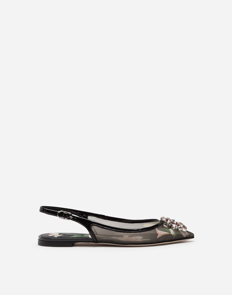 d297673e9a1af Shoes for Women and Footwear | Dolce&Gabbana