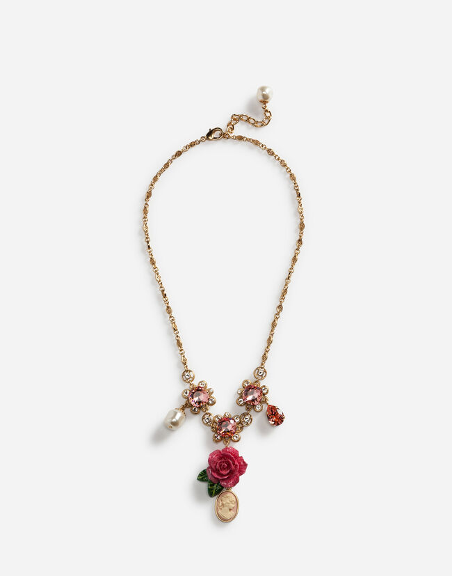Dolce&Gabbana PENDANT NECKLACE