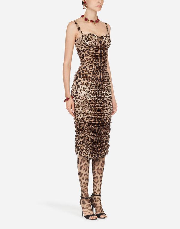 Женские платья - Новая коллекция   Dolce Gabbana 4ff4fa1615d