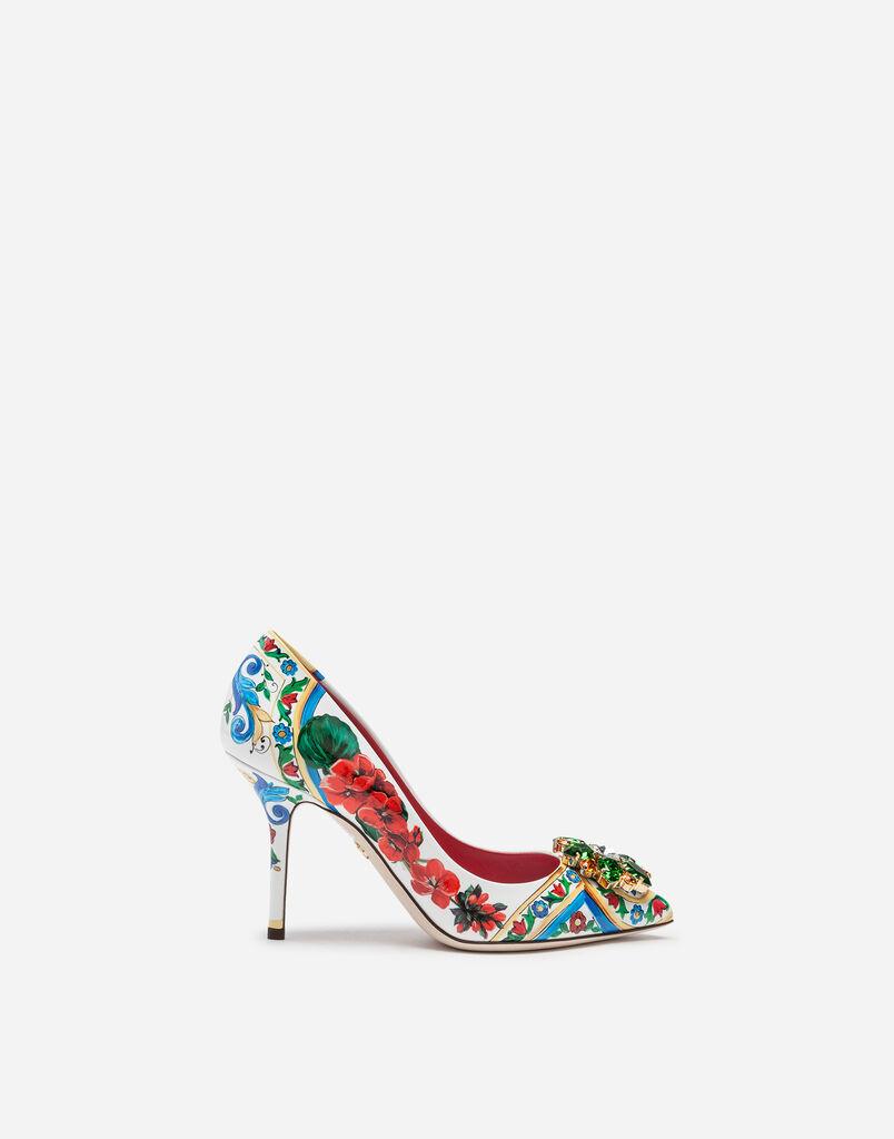 b822da1c Zapatos de tacón nueva colección | Dolce&Gabbana