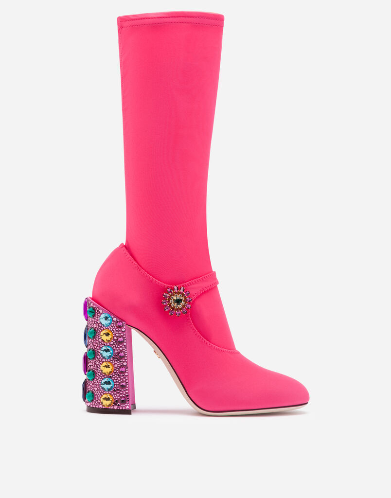 9bc13739f Women's Boots and Booties | Dolce&Gabbana