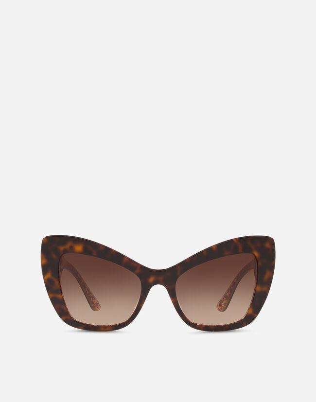 686966d291 Gafas de Sol de Mujer | Dolce&Gabbana - GAFAS DE SOL CORAZÓN SAGRADO
