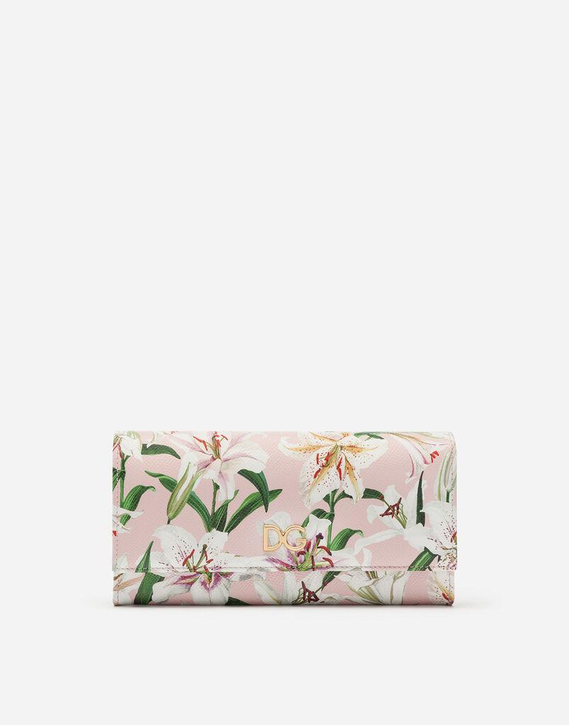 5451b1651c Portafogli da Donna | Dolce&Gabbana