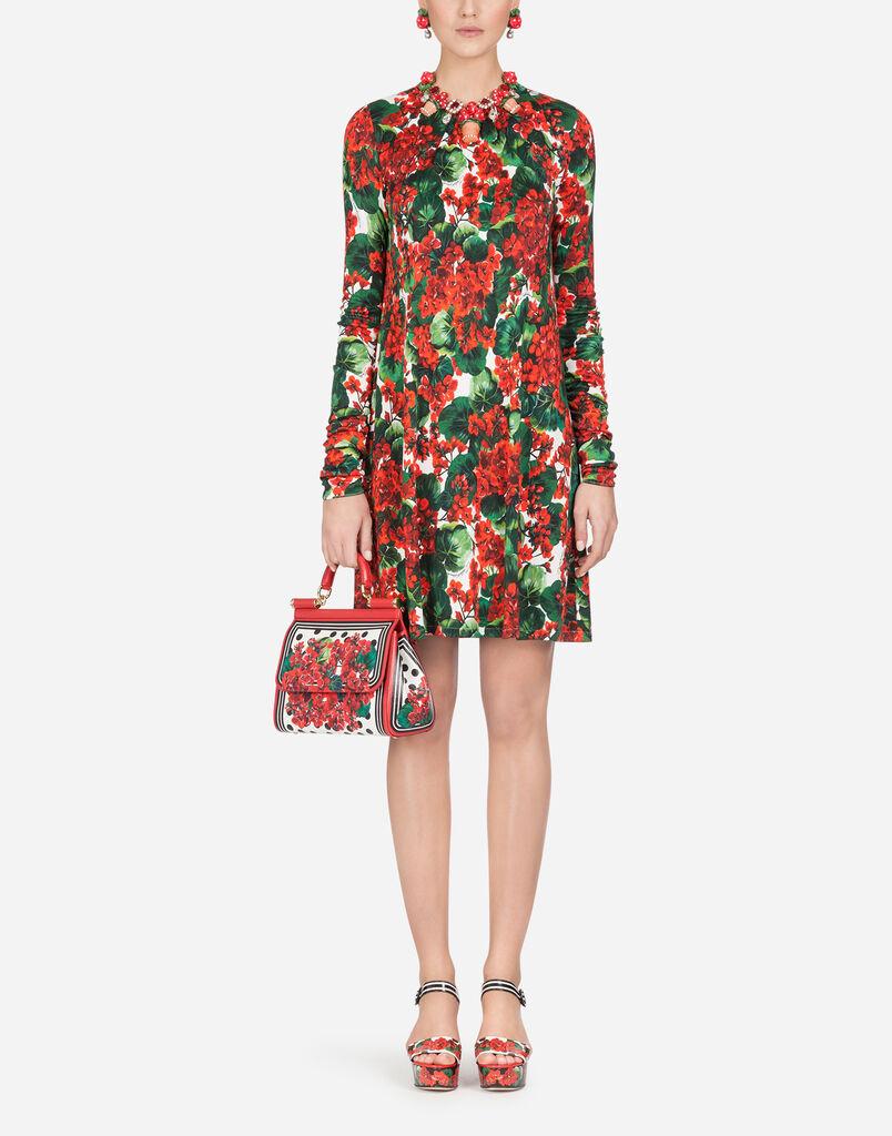 01d9d175c0998a Women's Dresses | Dolce&Gabbana