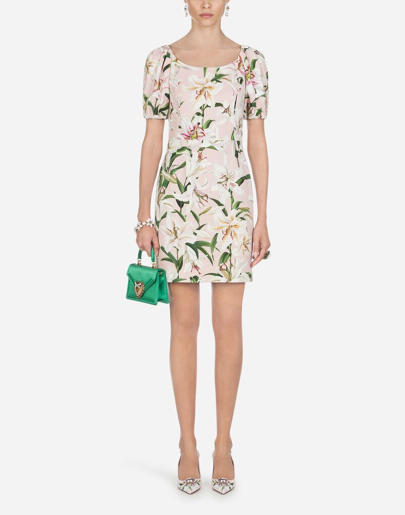 d83653997be2 Women's Dresses   Dolce&Gabbana