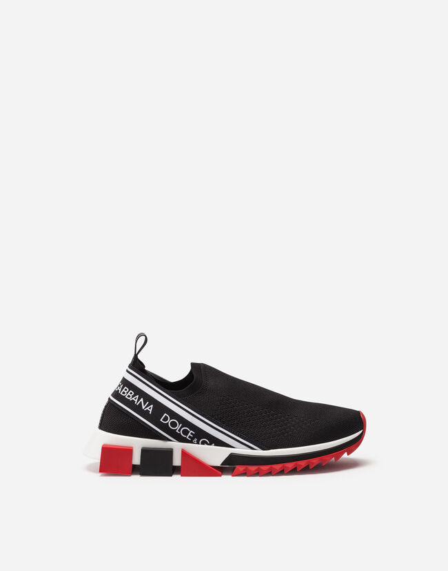 STRETCH MESH SORRENTO SNEAKERS