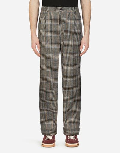 best cheap 42c48 98f3e Pantaloni Uomo   Dolce&Gabbana