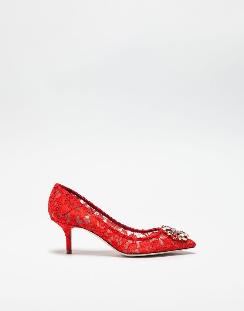 bbd189dcac Women's Rainbow Lace Shoes   Dolce&Gabbana