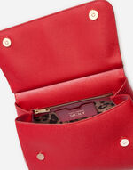 DAUPHINE LEATHER REGULAR SICILY BAG