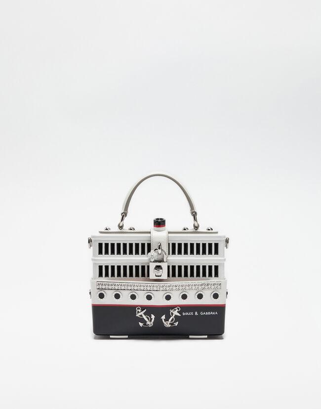 Dolce Box Bag - Women  7e1a397ac7afc