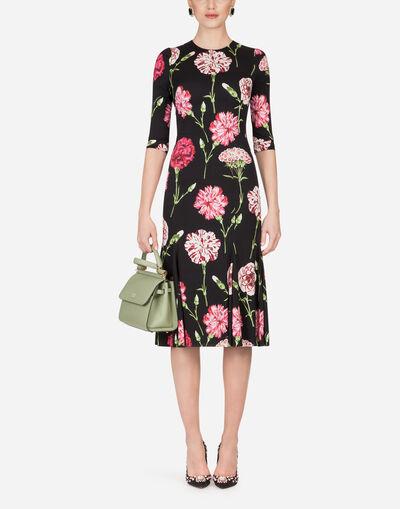 the latest 0e6a6 c68f1 Vestiti Donna   Dolce&Gabbana