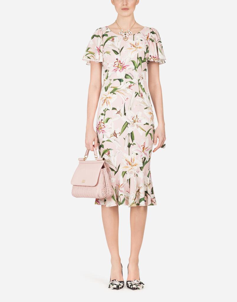 444a151fb63d Women's Dresses | Dolce&Gabbana