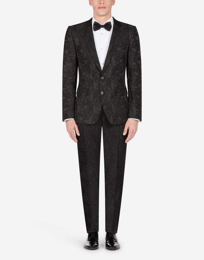 Abito Martini Jacquard - Abbigliamento Uomo  86bd289306b