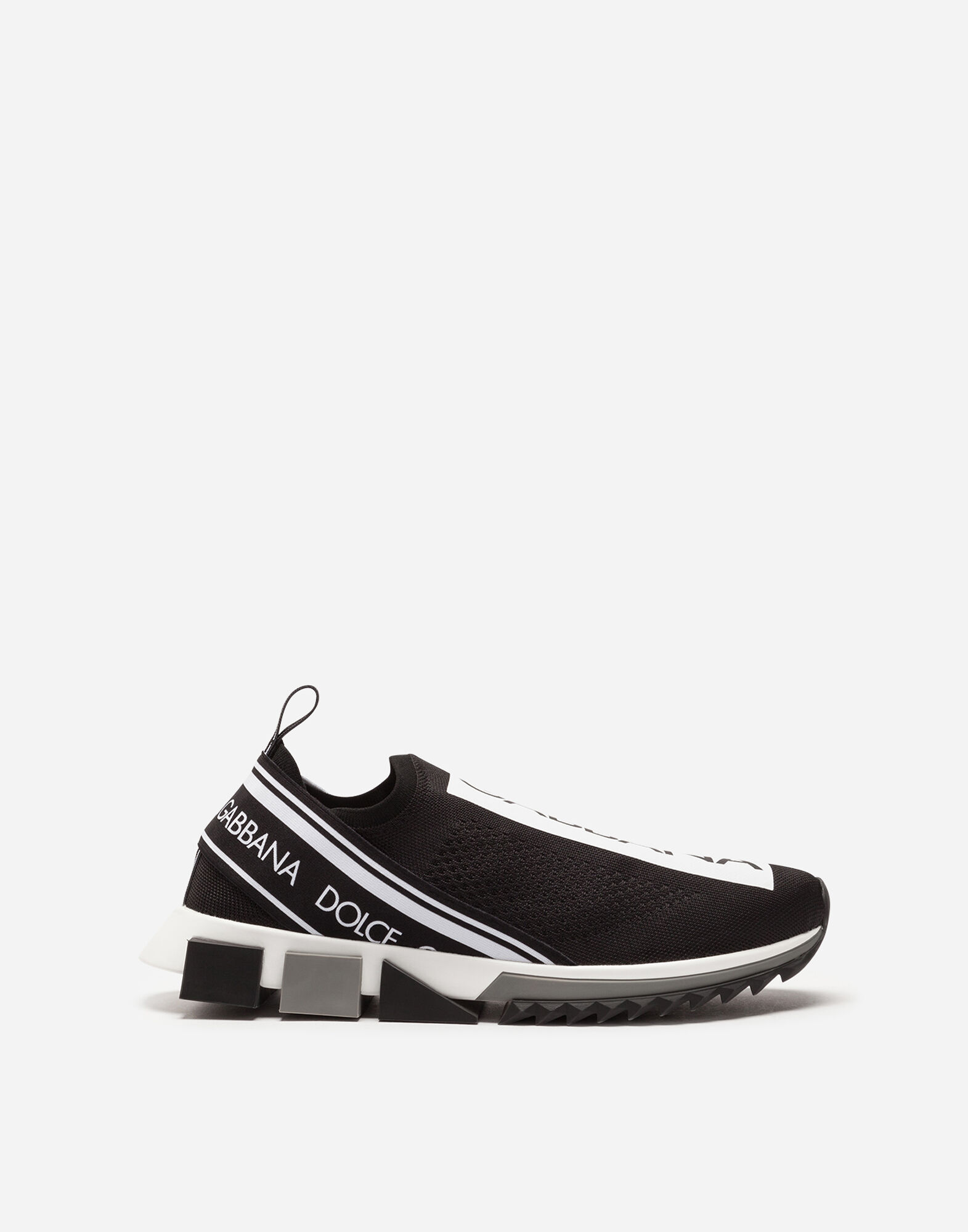 Sorrento Sneakers Men's Shoes | Dolce&Gabbana
