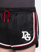 Dolce & Gabbana JOGGING SHORTS WITH PATCH