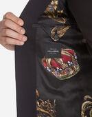 Dolce & Gabbana JERSEY BLAZER