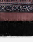 Dolce&Gabbana PRINTED SILK SCARF