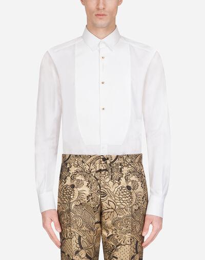 quality design d345f 94a52 Camicie Uomo | Dolce&Gabbana