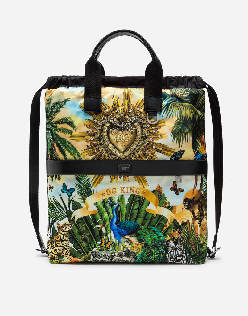 74531861d431 Men's bags: Handbags Backpacks | Dolce&Gabbana