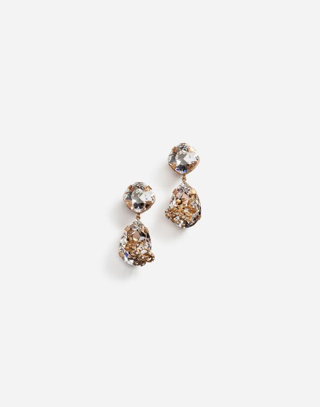 Dolce & Gabbana PENDANT EARRINGS