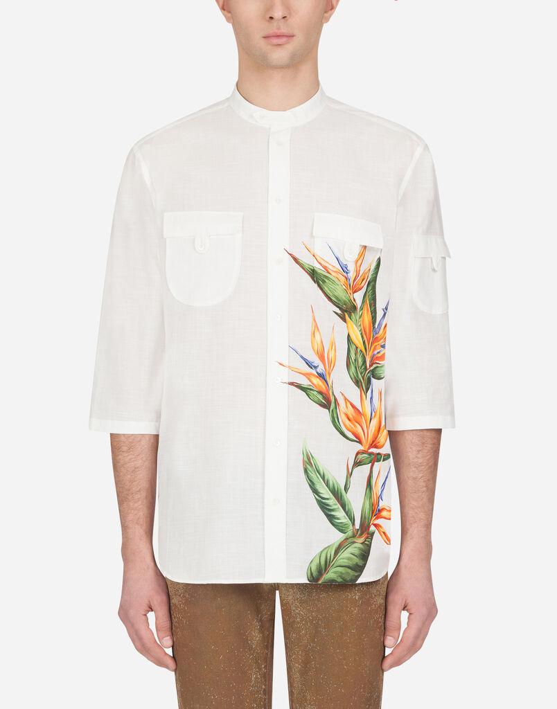 d6bb533e4 Men's Shirts | Dolce&Gabbana