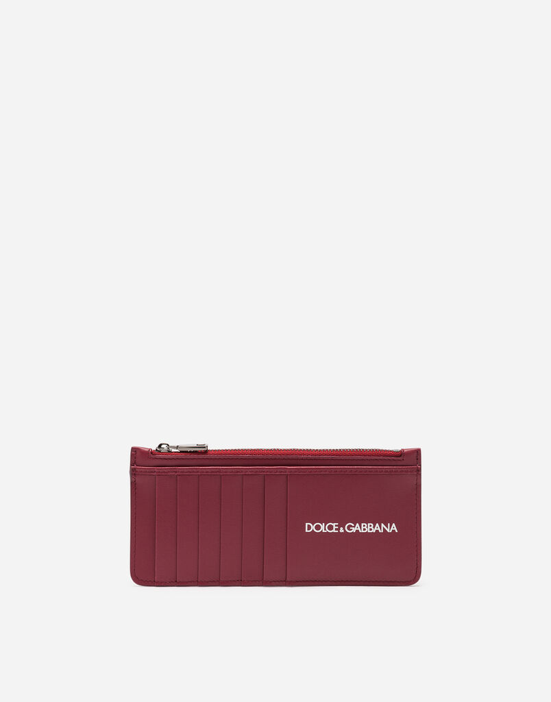 cf0dda312f5 Men's Wallets | Dolce&Gabbana
