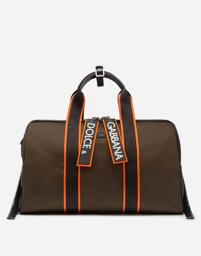 Canvas Travel Bag - Men s Bags  1ea43ad9504f3