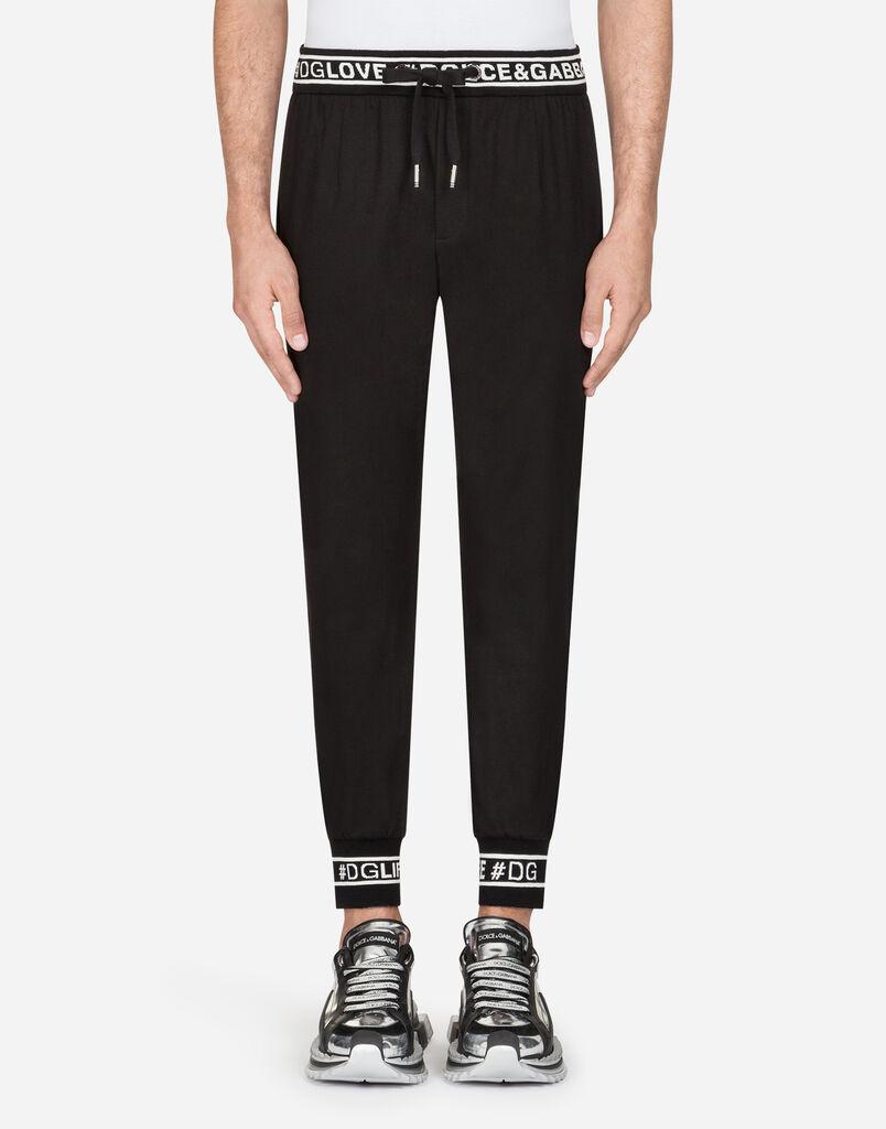 8b686dec76d300 Pantalons Homme   Dolce Gabbana