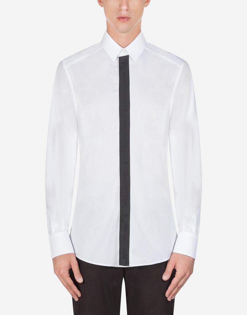 d553f171 Men's Shirts | Dolce&Gabbana