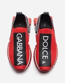 Dolce & Gabbana BRANDED SORRENTO SNEAKERS