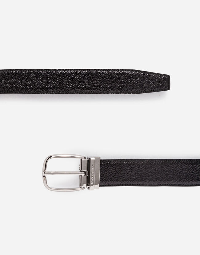 Dolce & Gabbana BELT IN LEATHER
