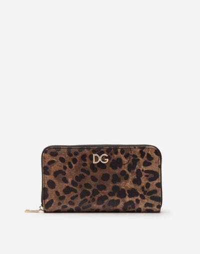 buy popular 6cf2c e1d1b ウィメンズ 財布 | Dolce&Gabbana