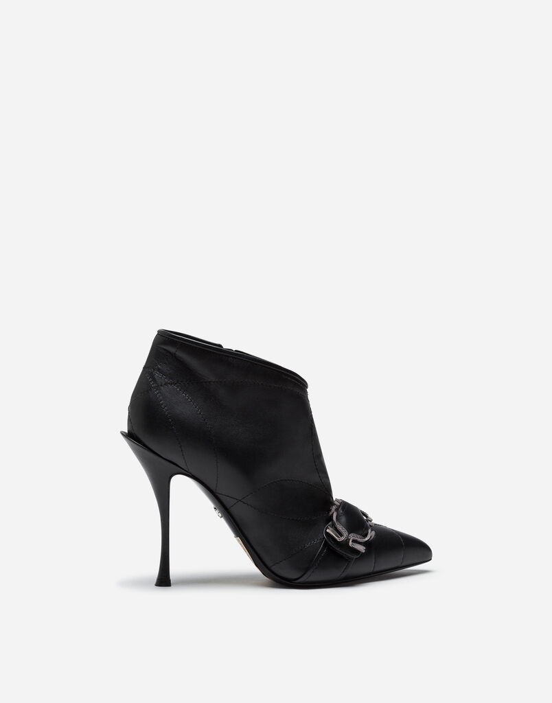 99f01a00b74 Women's Boots and Booties | Dolce&Gabbana