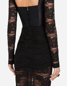 Dolce & Gabbana LACE DRESS