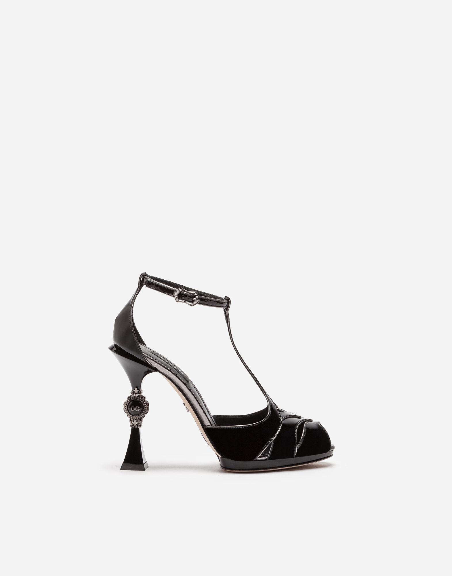 Sandales Sculpté Chaussures Talon FemmeDolce Avec amp;gabbana VUSqMpzG