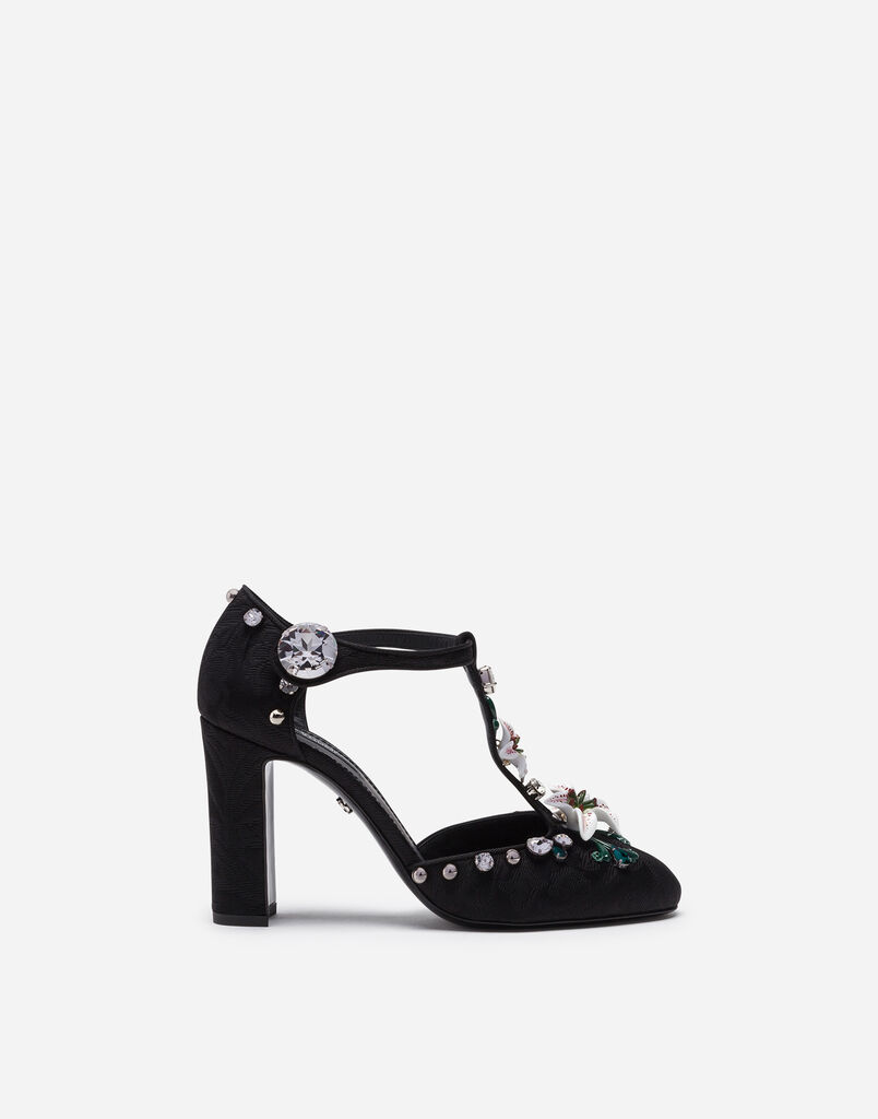 ed99a907ba5e9 Shoes for Women and Footwear | Dolce&Gabbana