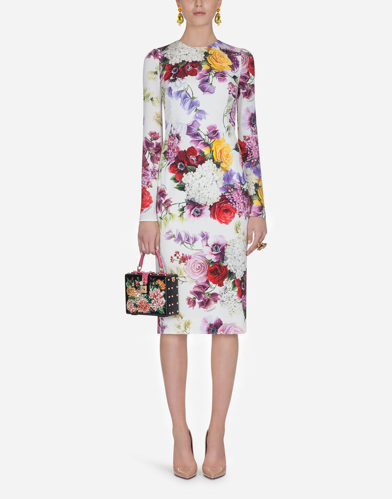 Robes Femme - Nouvelle Collection   Dolce Gabbana 5ea67fb83961