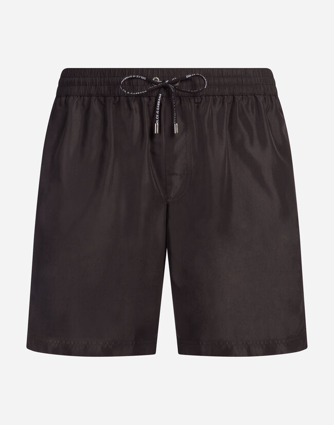 Dolce & Gabbana LONG SWIMMING TRUNKS