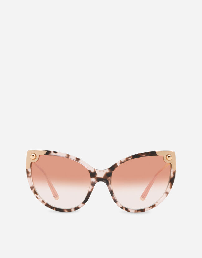 c833dffe23 Gafas de Sol de Mujer | Dolce&Gabbana - GAFAS DE SOL OJOS DE GATO DE ...