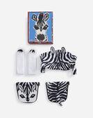 Dolce & Gabbana ZEBRA COVER FOR BABY CARRIER