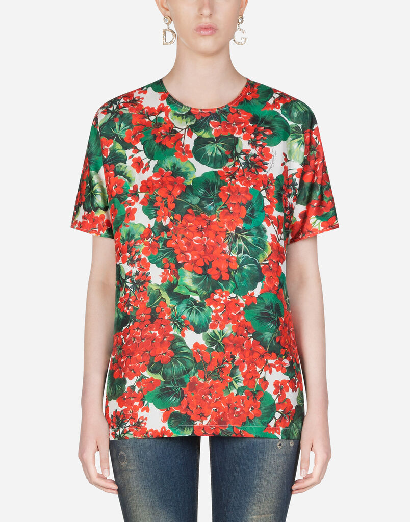 6b784919 Women's Shirts and Tops | Dolce&Gabbana