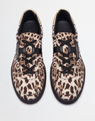 CANVAS LONDON SNEAKERS
