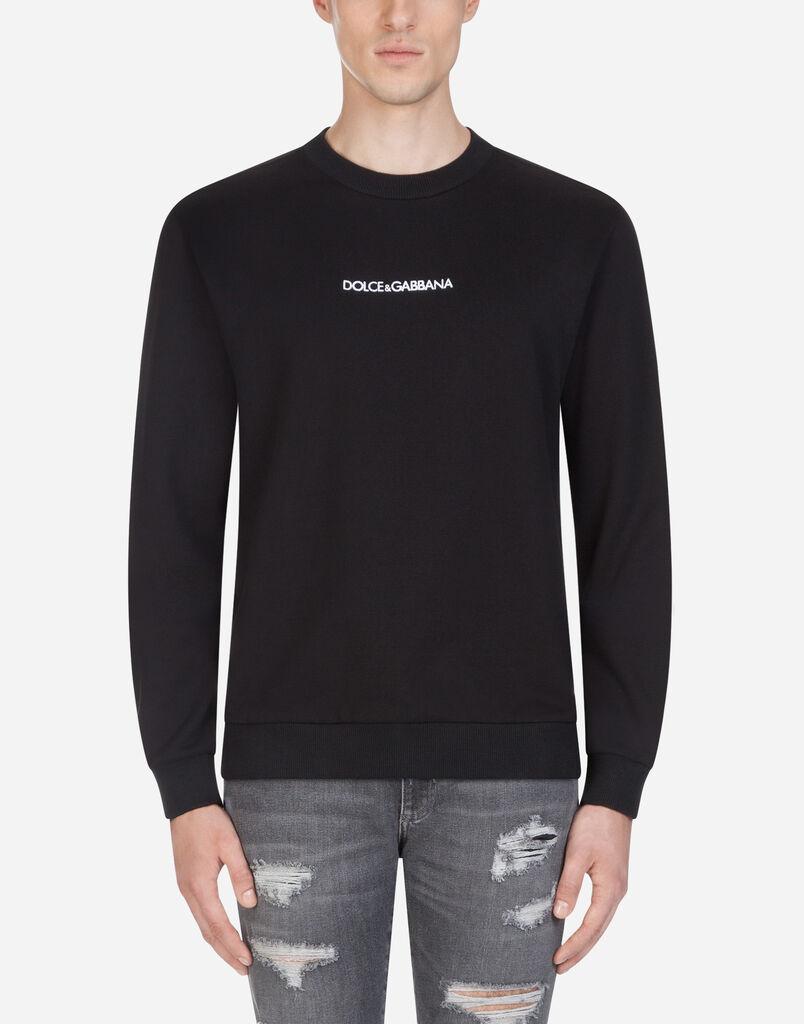 Sweatshirts Homme   Dolce Gabbana caa8b19a7e9f